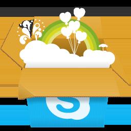 Skype installer